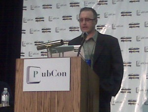 Jerry West Speaking at PubCon Vegas